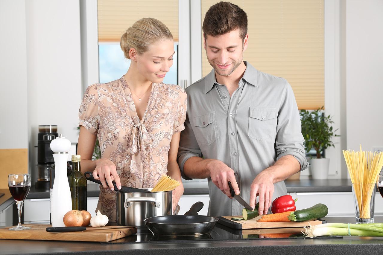 Comment aménager sa cuisine pour se sentir bien ? - Une Question